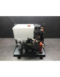 Hydr.Aggregat 12V 2KW P30.12