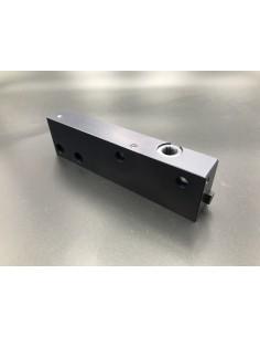 Adapter/Ventilblock