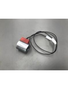 Spule Kabelanschluss 12V HYDAC