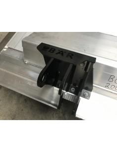 Plattform Bär BC 2000 S4-C4