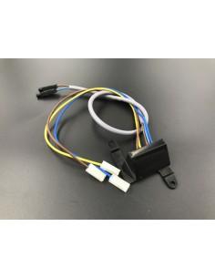 Reed Sensor niedrig 2x1mm +...
