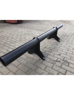 Unterfahrschutz X1A 1000