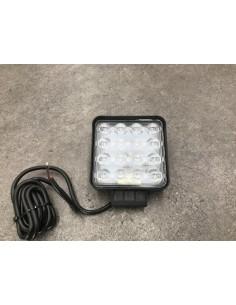 Arbeitsscheinwerfer LED 12W