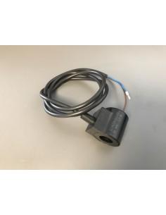 Magnetspule mit Kabel 12V