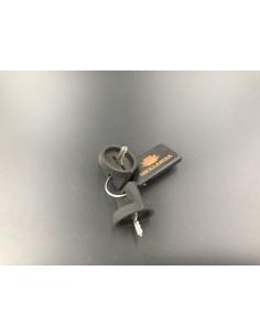 Schlüssel TM 2008-...