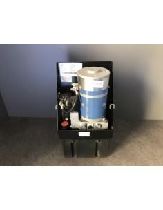 Hydraulikaggregat 24V, 3KW,...